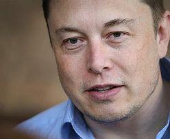 Elon Musk ma nowy pomysł. Jak z filmów science-fiction
