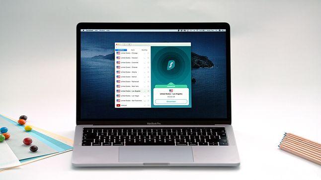 VPN zamyka drogę do jakichkolwiek ograniczeń geograficznych związanych z wykupionymi czy subskrybowanymi usługami.