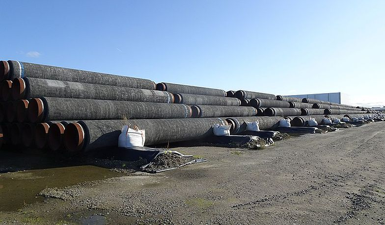 Wrze wokół Nord Stream 2. Groźne słowa Klausa Ernsta