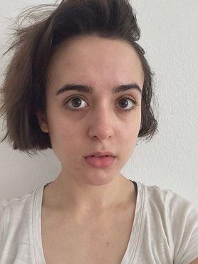 Myła twarz kawą. Zobacz , jakie są efekty (WIDEO)