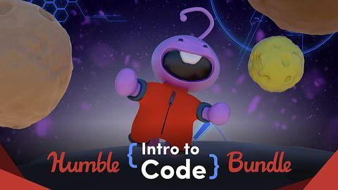 Humble Intro to Code Bundle: pozostają 4 dni, aby w świetnej cenie nauczyć się tworzenia gier