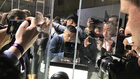 Składane smartfony. Huawei robi to lepiej niż Samsung, ale wciąż daleko do mojego marzenia