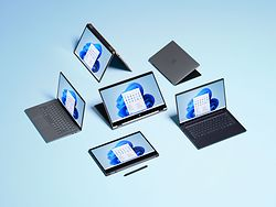 Windows 11: oto zgodne laptopy, które poleca Microsoft