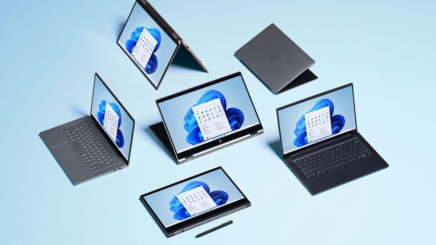 Urządzenia z Windows 11