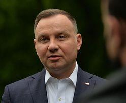 """Wybory 2020. Po słowach Andrzeja Dudy o """"ideologii LGBT"""" zawrzało"""