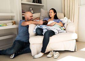 Skóra niemowlęcia jest kilkukrotnie cieńsza od dorosłego – sprawdź jak o nią odpowiednio zadbać