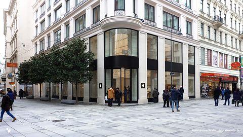 Apple podaje wyniki finansowe za trzeci kwartał fiskalny 2018 roku