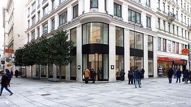 Apple podaje wyniki finansowe za trzeci kwartał fiskalny 2018 roku - Apple Store Wiedeń.