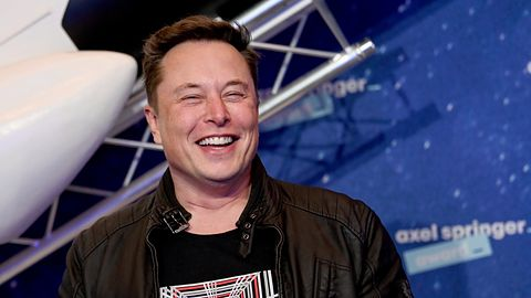Majątek Elona Muska może być jeszcze większy. Miliarder otrzyma spore premie