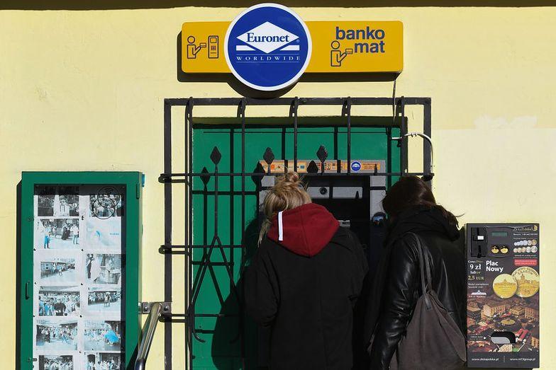 Nowe limity wypłat w bankomatach. Drastyczna zmiana - znamy szczegóły
