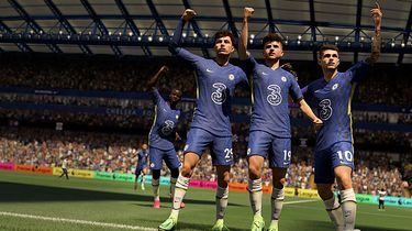Następna FIFA z inną nazwą? EA rozważa rezygnację z licencji - FIFA 22