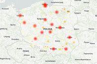 Awaria Multimedia Polska. Nie działają telewizja i internet - Awaria internetu Multimedia Polska