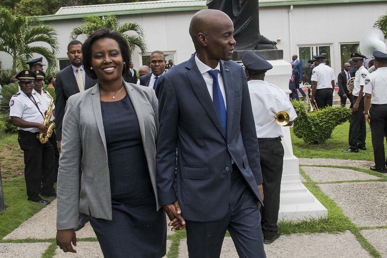 Prezydent Haiti zamordowany. Nowe fakty