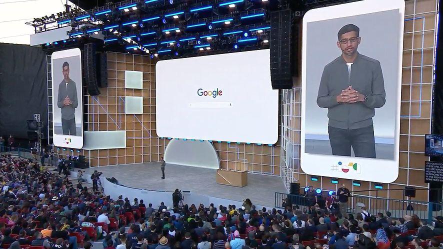Google I/O 2019: 3D w Google Search, tłumaczenia w Google Lens
