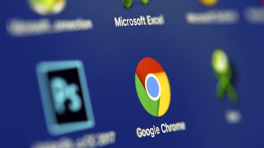 Chrome stale się zmienia