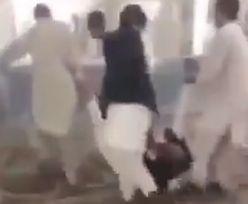 Afganistan. Wybuch w meczecie. Nie żyją 4 osoby