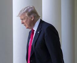 Wybory w USA. Nie wytrzymał. Jest oświadczenie Trumpa