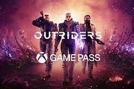 To już oficjalne! Outriders w Xbox Game Pass na premierę - Outriders