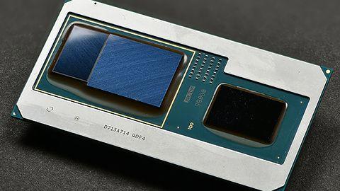 Intel pokazał połączenie procesorów z grafiką AMD na CES. Laptopy będą cieńsze