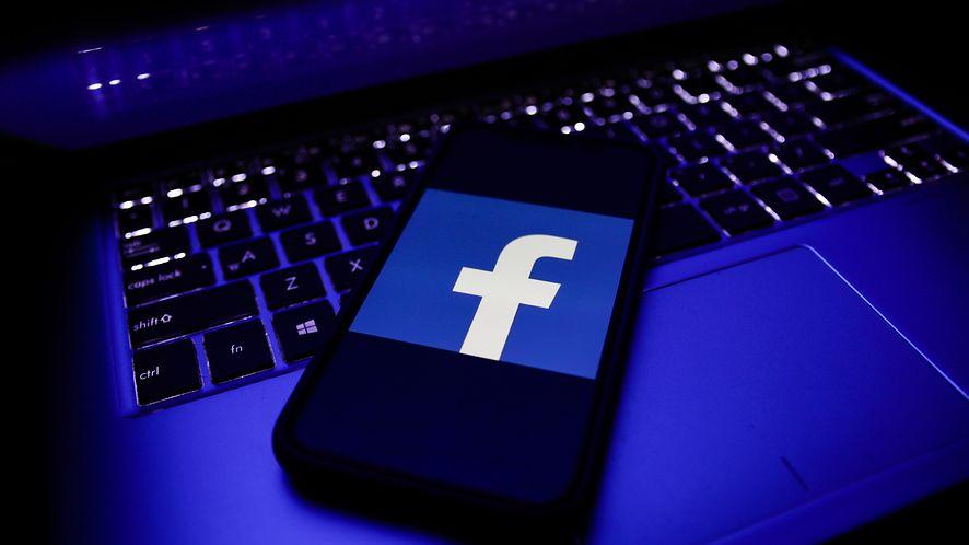 Facebook nie chce pomóc naszemu czytelnikowi, fot. Getty Images