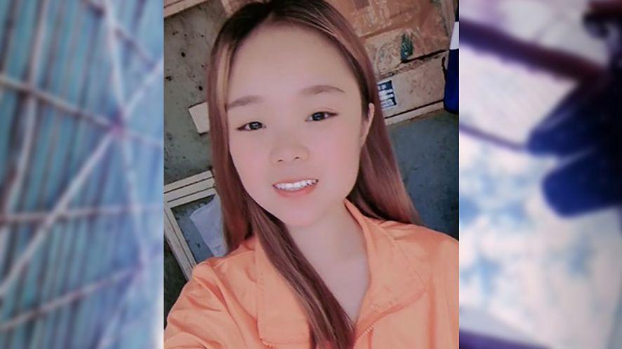 Xiao Qiumei była operatorką żurawia oraz TikTokerką.
