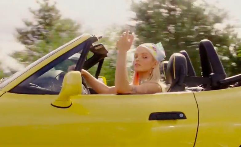 """Margaret wydała nowy singiel. """"Roadster"""" będzie hitem?"""