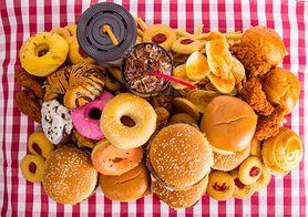 Dieta, która szkodzi płodności