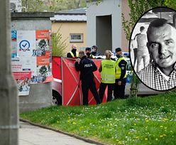 """Policjant zastrzelony w Raciborzu. Nie miał kamizelki. """"Jest obowiązek posiadania"""""""