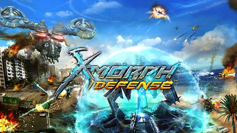 X-Morph: Defense – tower defence po szczecińsku #PGA2018 #Konkurs