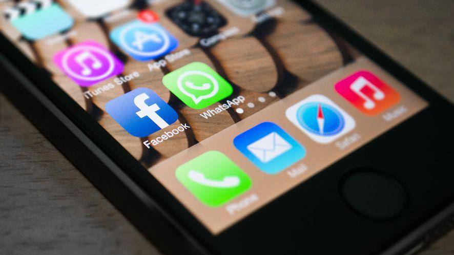 WhatsApp dostanie funkcję Payments / Źródło: iStockphoto.com