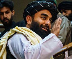 Bilion dolarów. Chiny dogadują się z talibami