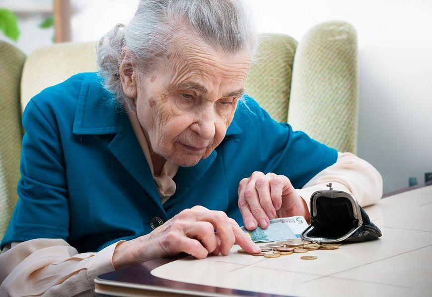 Problem z wyliczeniem emerytury