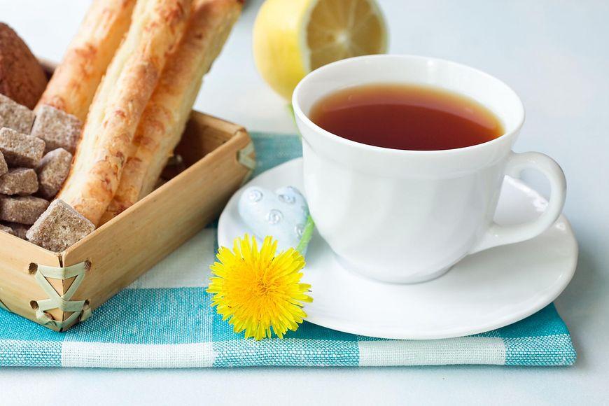 Wpływ herbaty z mniszka na komórki rakowe