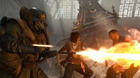Call of Duty: Vanguard. Zwiastun trybu multiplayer