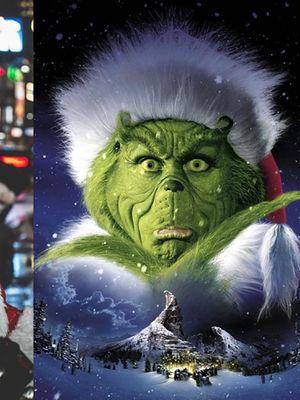 Jesteś Grinchem czy świętym Mikołajem? Sprawdź, co myślą o Tobie znajomi