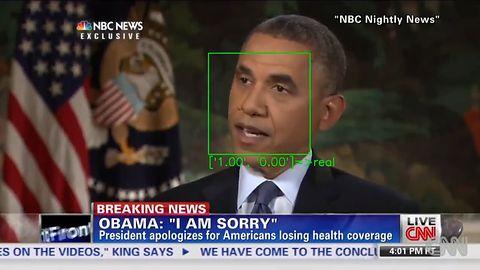 Detektory DeepFakesą do niczego. Właśnie zostały oszukane