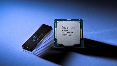 To nie romans pogrążył szefa Intela. Prawdziwy powód mógł być zupełnie inny