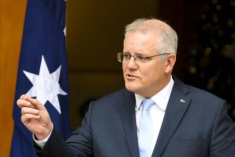 Australia zmieniła słowa hymnu. Mieli ważny powód