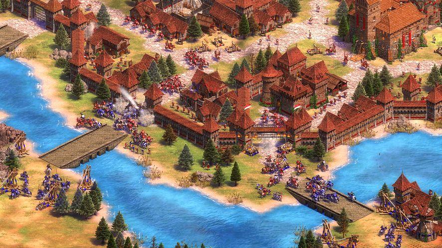 Age of Empires II: Definitive Edition - Litwini