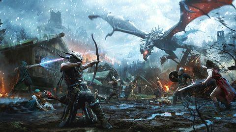 Bethesda znów w aurze kontrowersji, ale tym razem sprawa jest słuszna, choć fani PS4 zakręcą nosem