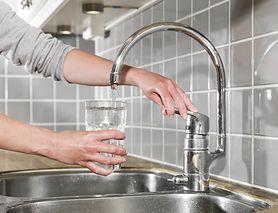 Czy warto pić wodę z kranu?