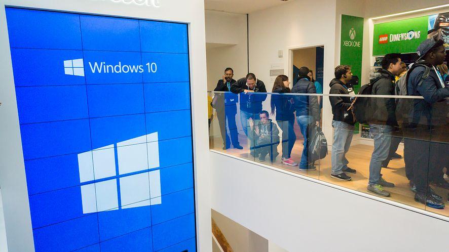 Windows 10 20H1 jest prawie gotowy do wydania, fot. Getty Images