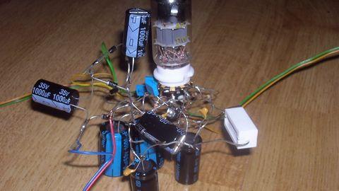Amatorska i (nie do końca) domowa produkcja elektroniki #2