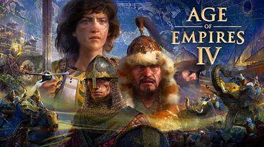 Age of Empires 4 z datą premiery. Zagramy jeszcze w tym roku