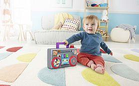 Zobacz ciekawy webinar dla rodziców. Zabawki dawniej i dziś.