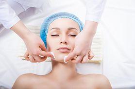 Na kłopoty ze skórą – dermokosmetyki
