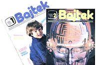 Wehikuł czasu z Bajtkiem — 1986 część pierwsza