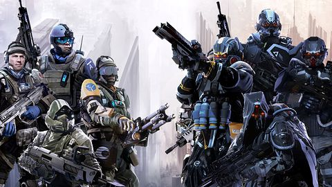 To koniec serii Killzone? Sony zamyka stronę