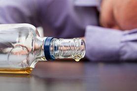 Czy jesteś alkoholikiem?