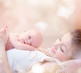 Katar u niemowlaka - objawy, leczenie, domowe sposoby